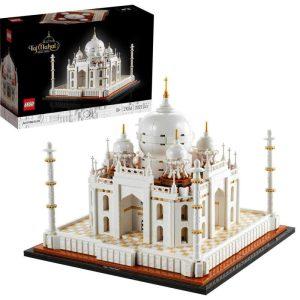LEGO Architect 21056 Taj Mahal