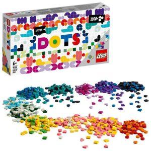 LEGO Dots 41935 Záplava DOTS dielikov